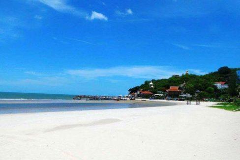 91 Khao Tao beach