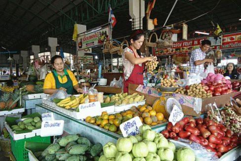92 ChaAm Market