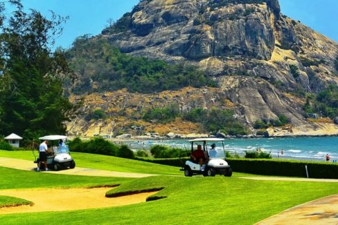 93 Sea Pines Golf Course