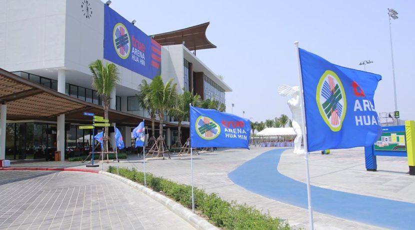 95 True Arena Hua Hin