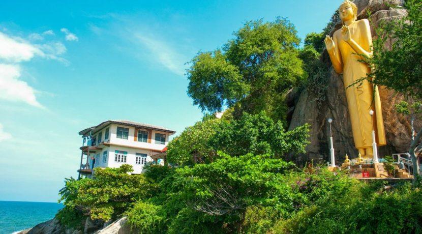96 Wat Khao Takiab