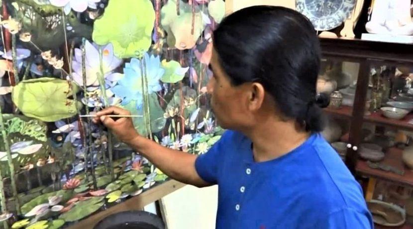 97 Artist Village