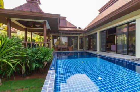 01 Panorama Pool Villa