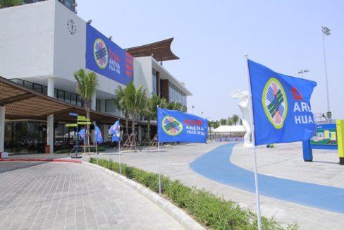 94 True Arena Hua Hin