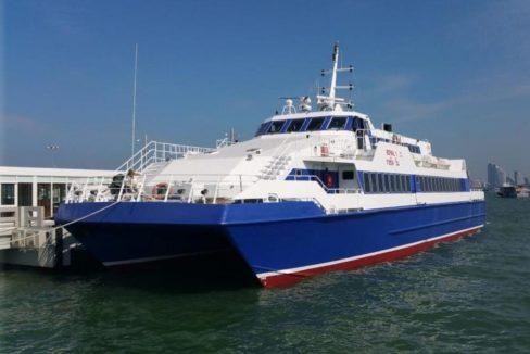 95 Ferry Hua Hin-Pattaya