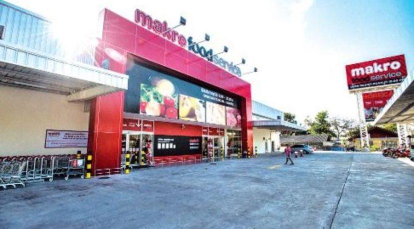 96 Makro Food Service Pranburi