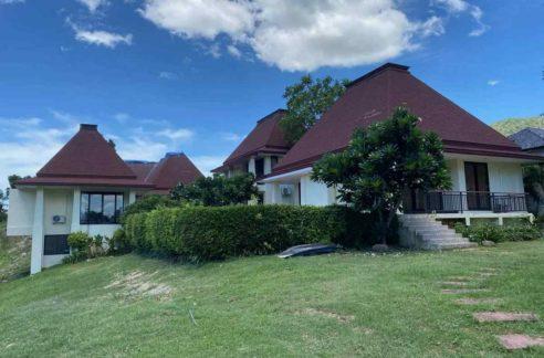 01 Palm Hills Bali Villa