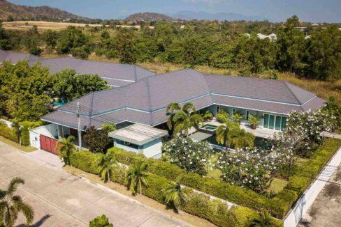 01A PV House#14 Birdseye view
