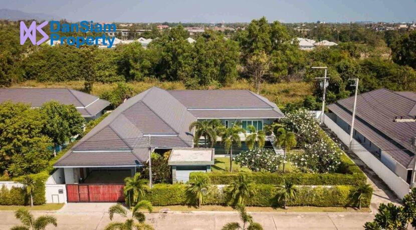 01B PV House#14 Birdseye view