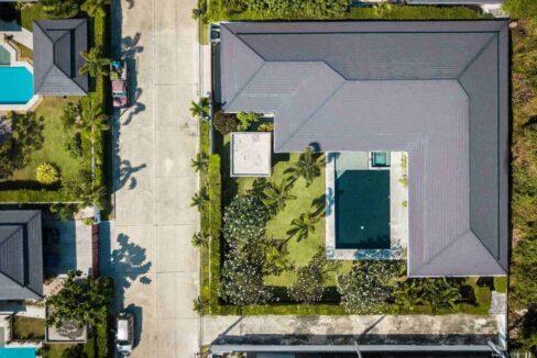 01D PV House#14 Birdseye view