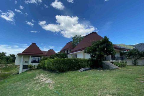02 Palm Hills Bali Villa