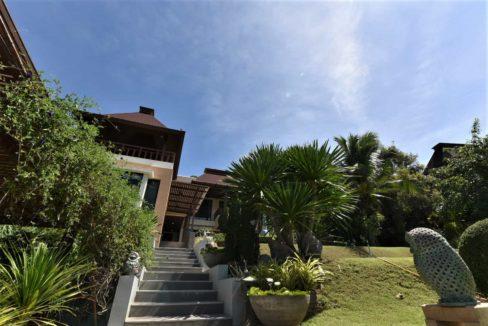 02 Panorama Seaview Villa