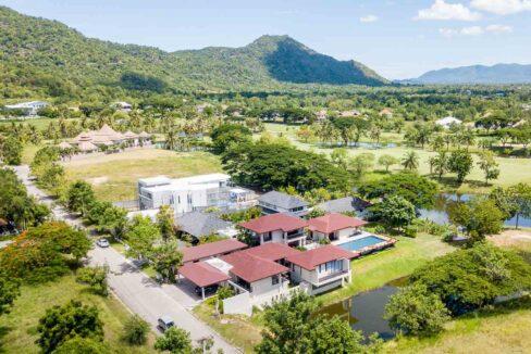 02 Villa Birdseye view