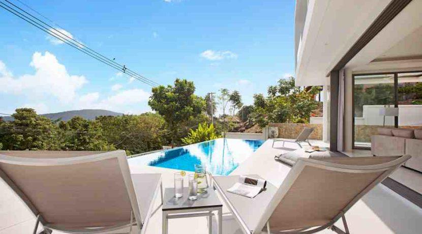 03E Modern Sea View Villa
