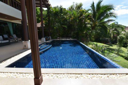 05 4x8 meter large pool