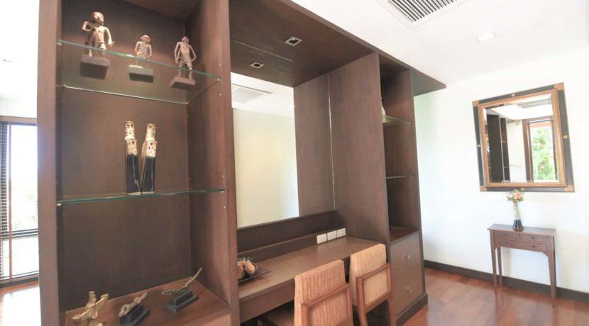 62 Bedroom #3 cosmetic desk