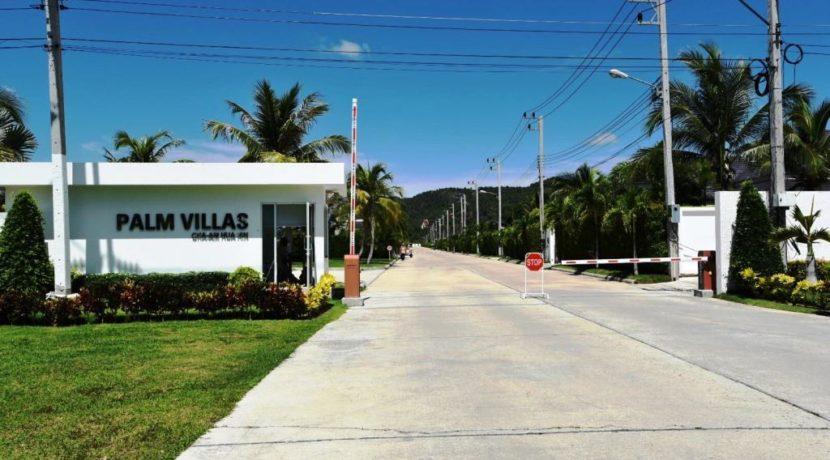 81 Palm Villas Community