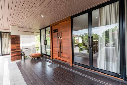 P1#10 Plumeria#1 Entrance (Lounge&Kitchen)