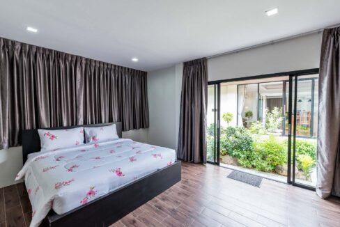 P5#50 Plumeria#5 Guest bedroom