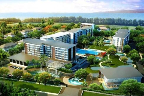 01 Amari Resort&residences