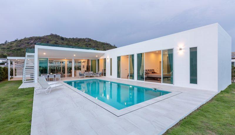 01 PMK Villa Type-A