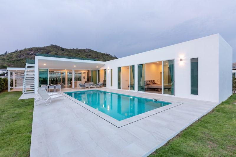 Brand-new Luxury Villa Project in Hua Hin/Nong Kae