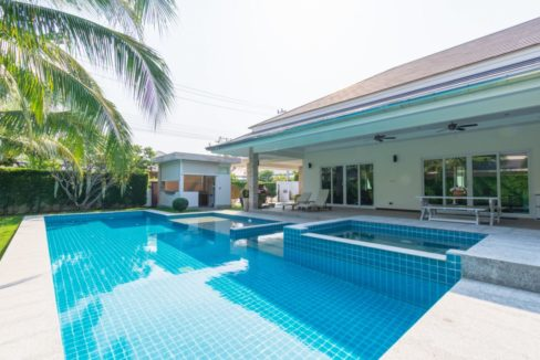 02 Palm Villas pool villa