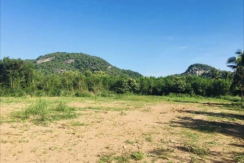 02 Two Large Plots of Land in Kao Tao