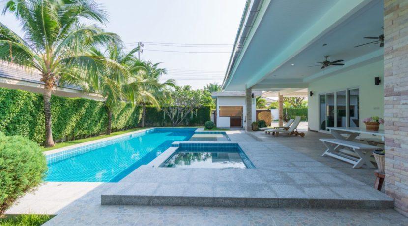 03 Palm Villas pool villa