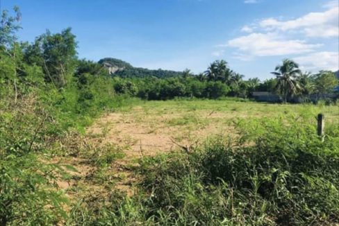 04 Two Large Plots of Land in Kao Tao