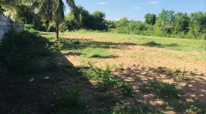 07 Two Large Plots of Land in Kao Tao
