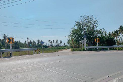 11 Main road