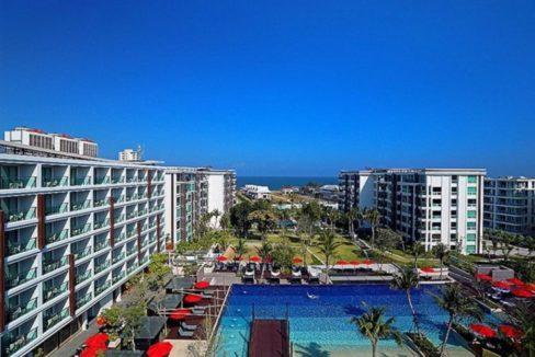 91 Amari Resort Hotel