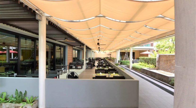 94 Amari Resort restaurant