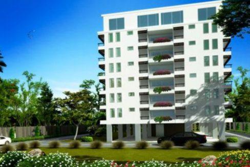 01 Bluesky Condominium