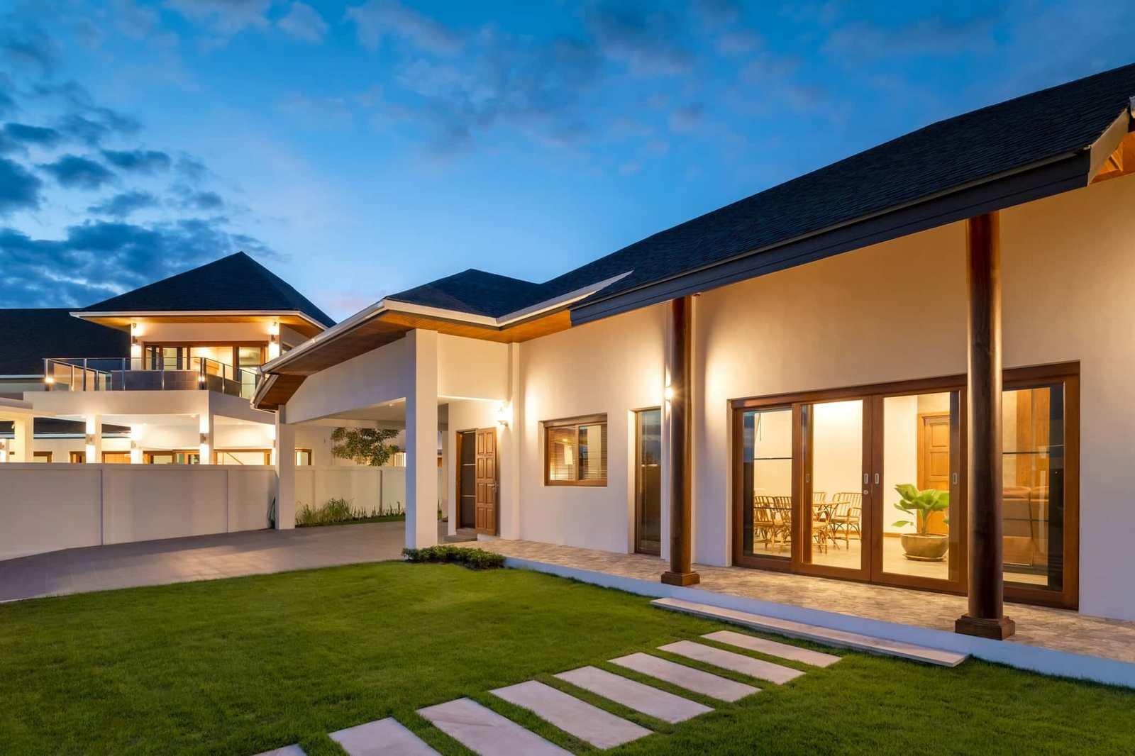 Modern Balinese style Villa in Hua Hin at Hillside Hamlet7