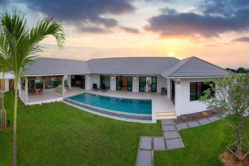 01a Hillside Hamlet8 Modern Bali Villa