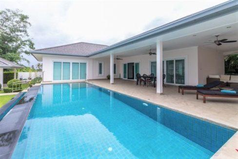02 Oasis Villas House
