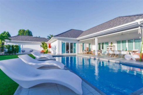 02 Oasis Villas Pool Villa