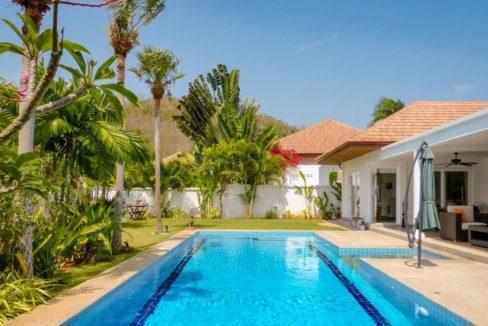 02 Orchid Palm Homes Villa