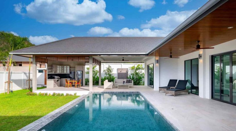 03 Hillside Hamlet8 Modern Bali Villa