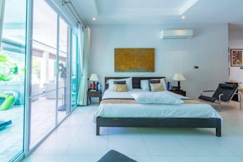 61 Bedroom #4