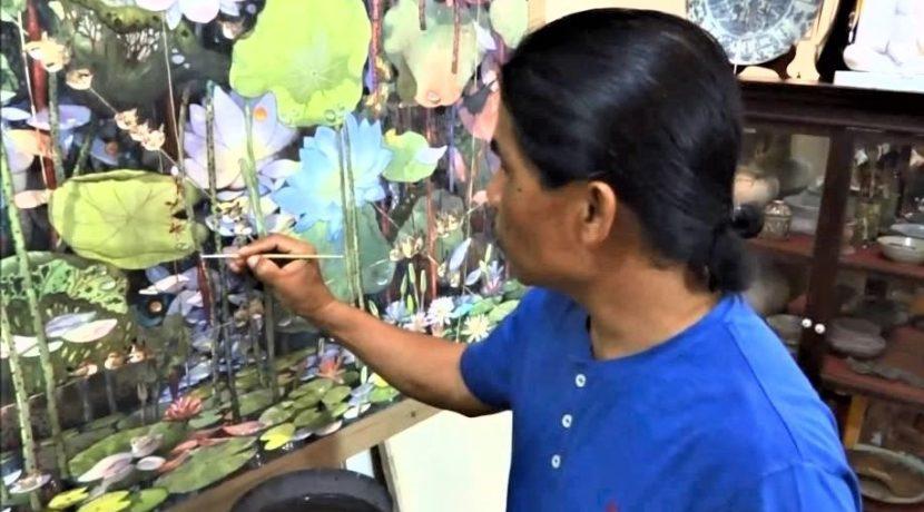 85 Artist Village