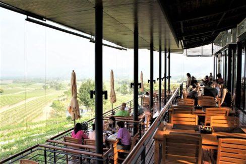 86 Hua Hin Hills Vineyard