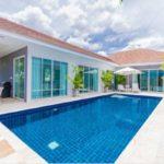01 White Stone Villa