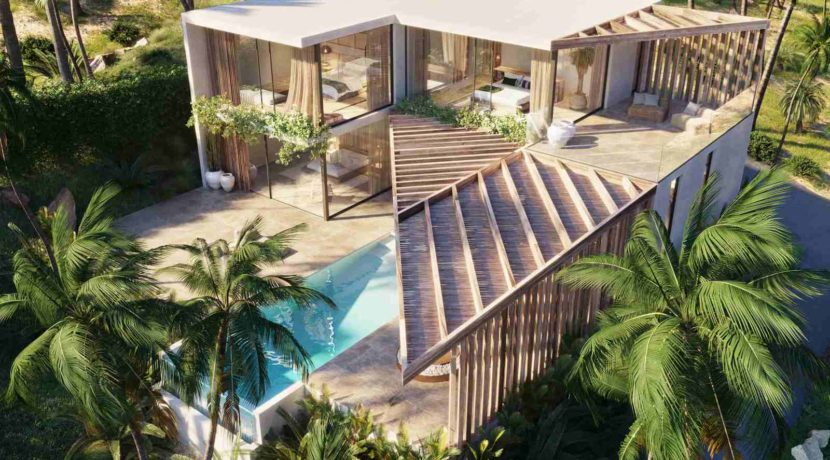 02 Exterior layout and design