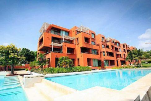 02 Las Tortuas Condominium