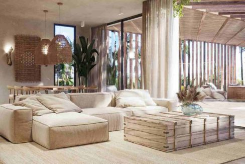 10 Interior layout and design
