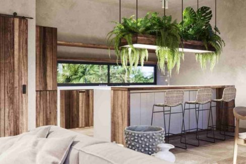 21 Interior layout and design