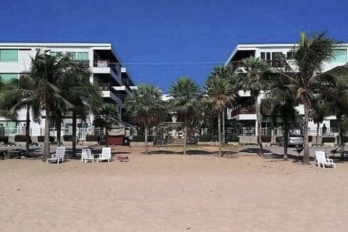 01 Beach Palace Condominium